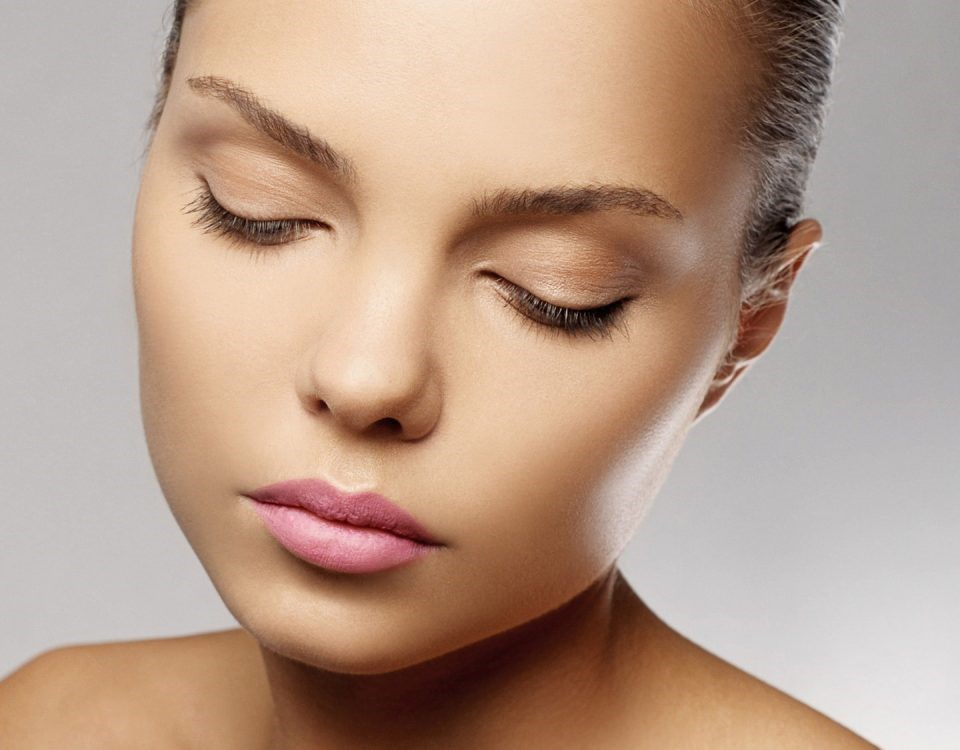 Uklanjanje trajne šminke